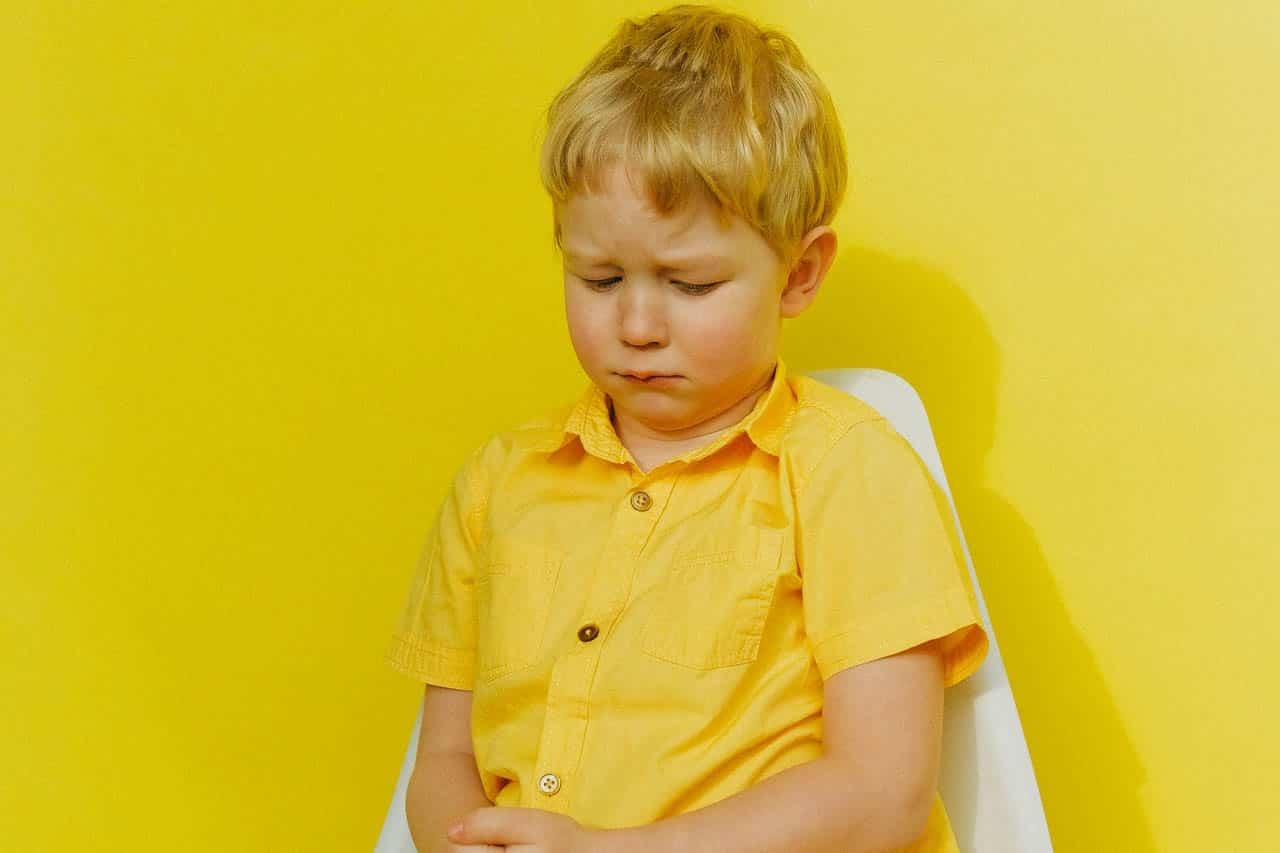 tom training ADHD autisme emoties leren kennen