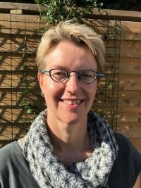 Rina van Weteringen Dyslexie specialist