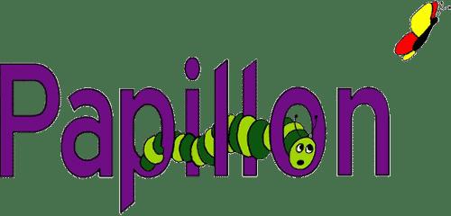Papillon Kampen